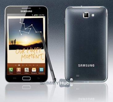 Galaxy Note Galaxy note (3)