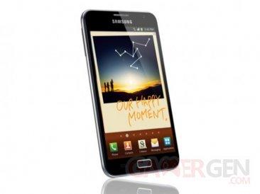 Galaxy Note Galaxy note (4)