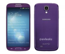 galaxy s4 violet 1