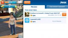 gameloft live jeux