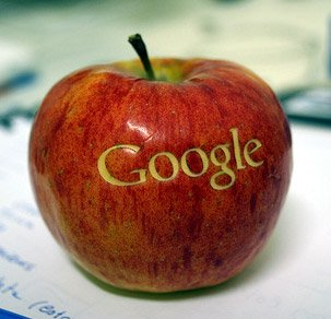 google-apple-htc-litige