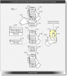 Google brevet android psvita 2