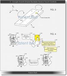 Google brevet android psvita 3