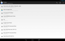 Google Cloud Print 2