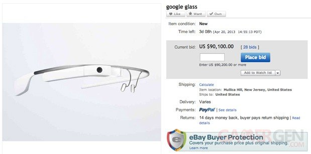 Google-Glass-ebay-auction