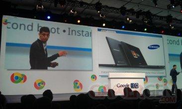 Google IO 2011
