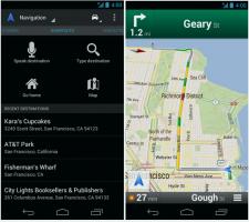 google-navigation-maps