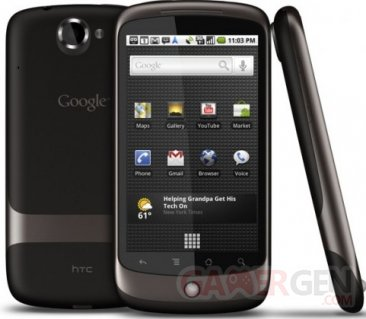 google-nexus-one