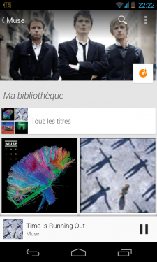 Google Play Music 1