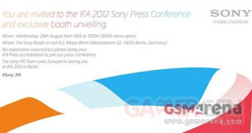 gsmarena-invitation-conference-pre-ifa-sony
