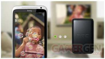 HTC Media Link HD videoimage2