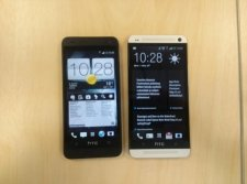 HTC One Mini 4