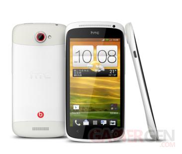 HTC-One-SE-Special-Edition-blanc-memoire-interne-64Go-ensemble