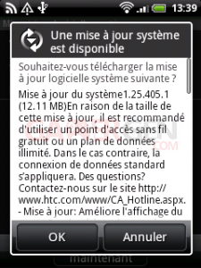 HTC_wildfire_mise_a_jour_1.25.405.1screen_1