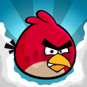 icone angry bird
