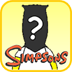 Icone_Quiz!! Simpsons