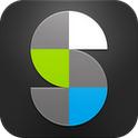 icone Slices fro Twitter AndroidGen