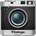 Icone_Vintage Camera