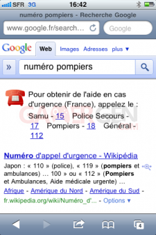 Images-Screenshots-Captures-Telephone-Urgence-Google-Click-to-call-10032011-2