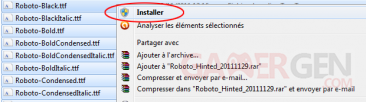 installation-font-windows-7