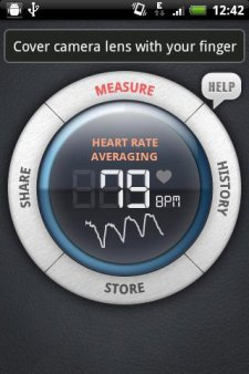 instant-heart-rate instantheart