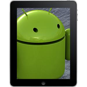 Ipad fond d'écran Android