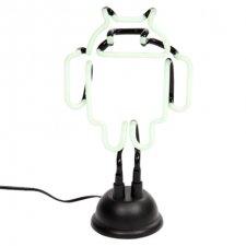 lampe droid off
