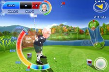 Let's Golf 2 HD Let's Golf 2 HD  (2)