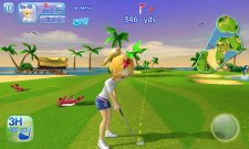 lets golf 3 android game 1