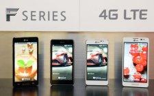 LG-Optimus-F-Series LG-Optimus-F-Series