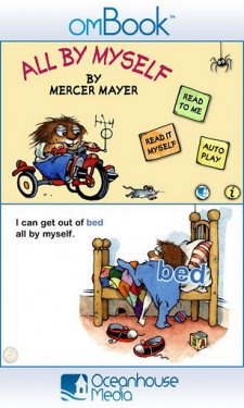 mercer-mayer-all-by-myself-ombook-oceanhouse-media-ebook 1