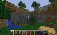 minecraft pocket gameplay