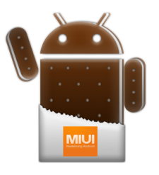 MIUI-on-Android-4