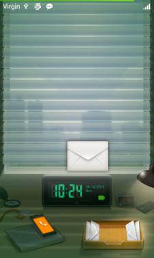 MIUI-v4-theme-Warmspacekscreen-message