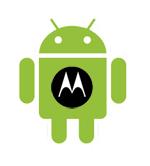 Motorola Android logo