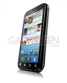 Motorola defy robuste