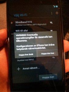 nexus-message-suedois-iphone