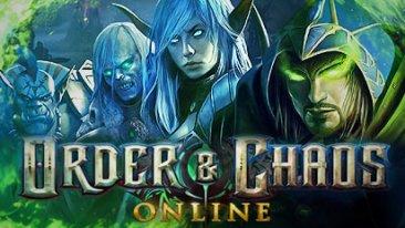 Order & Chaos Online orderandchaos