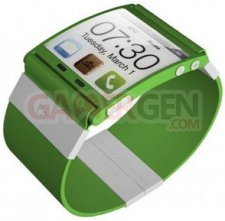 photo-bluesky-im-watch-montre-android-green-vert