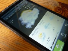 ROM Custom, Android 4.0, Ice Cream Sandwich, Sense 4.0, HTC, HTC Desire HD, Primos-S Méteo_Sense-4