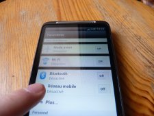 ROM Custom, Android 4.0, Ice Cream Sandwich, Sense 4.0, HTC, HTC Desire HD, Primos-S Parametres-animation_Sense-4