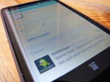 ROM Custom, Android 4.0, Ice Cream Sandwich, Sense 4.0, HTC, HTC Desire HD, Primos-S Twitter_Sense-4