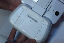 Samsung Galaxy S IV prototype manette images screenshots  03