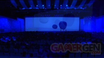 Samsung, live, unpacked, Galaxy S 3 scree-conférence-samsung