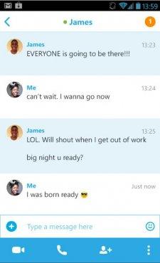 skype 4.0 5
