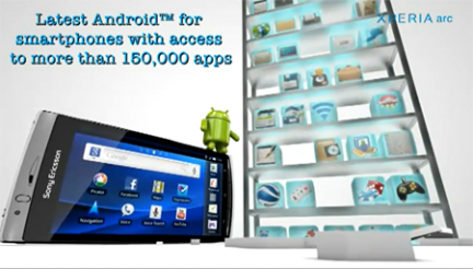 sony-ericsson-se-xperia-arc-publicite-bugdroid-robot-android