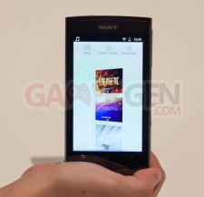 sony walkman android IFA SONY walman (2)