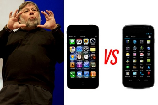 steve Wozniak Steve
