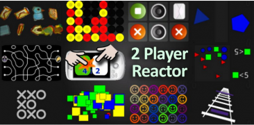 tableau équipement android 2 player reactor_0