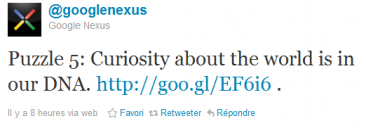 tweet-googlenexus-puzzle-5-concours-nexus-s